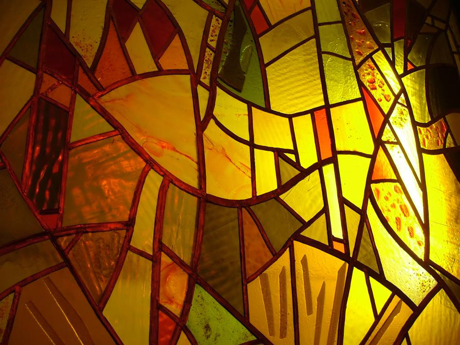 Image stained-glass-window